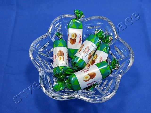 Доминик / Dominic Вкус Лещины / Hazelnut flavor