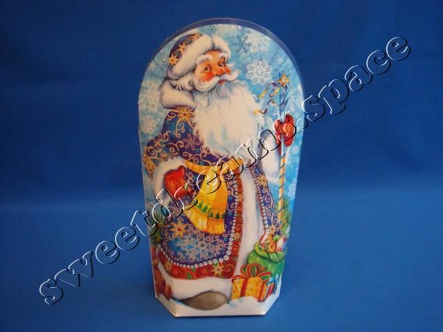 """SweetDreams.space Новогодний подарок """"Дед Мороз"""""""