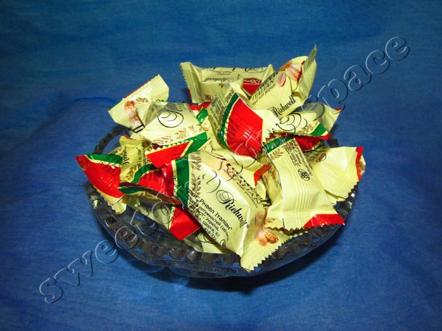 ЖЛ / Doma / Zhytomir Sweets Ричвел Италиан / Richwell Italian