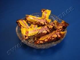 Ореховые сладости с нугой