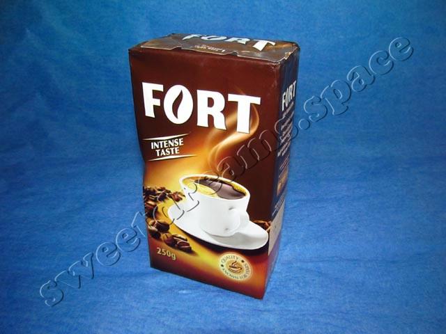 Форт / Fort