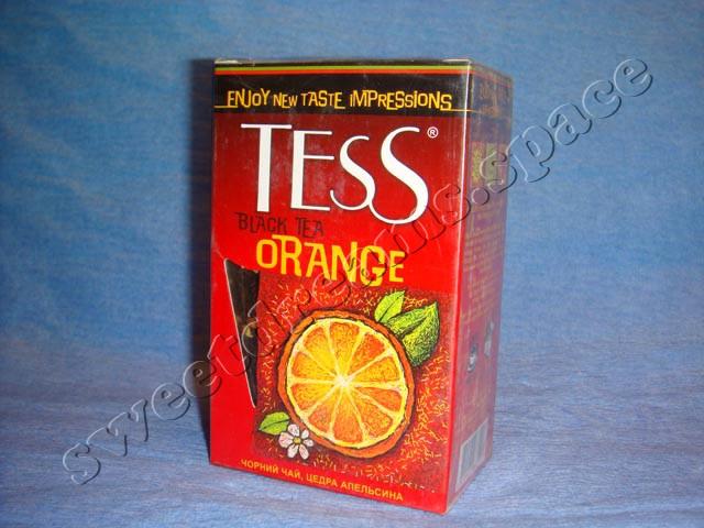 Тесс / Tess Orange