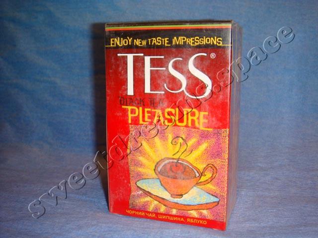 Тесс / Tess Pleasure