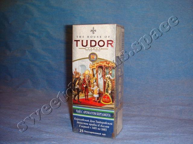 Тюдор / Tudor Бергамот