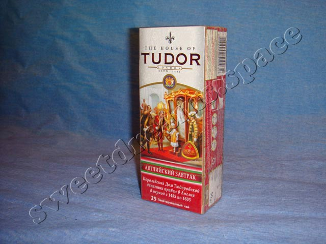 Тюдор / Tudor Английский завтрак