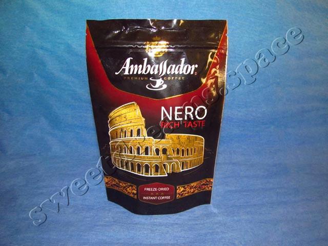 Амбассадор / Ambassador Nero