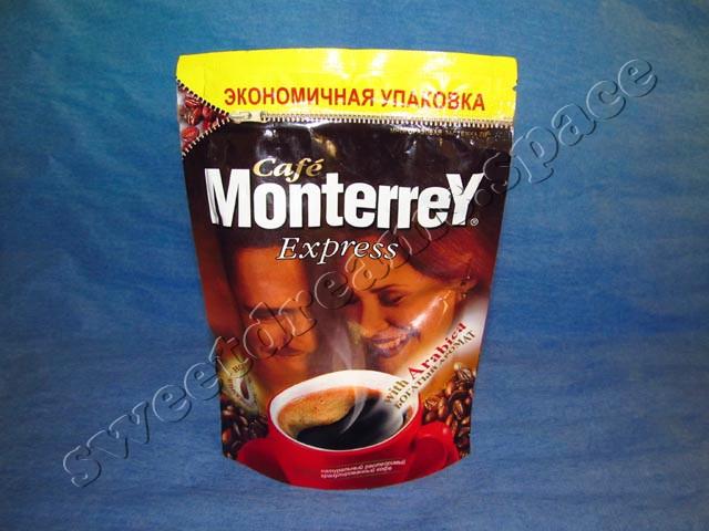 Монтерей / Monterey Express