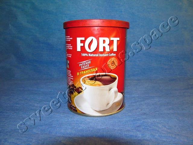 Форт / Fort в гранулах