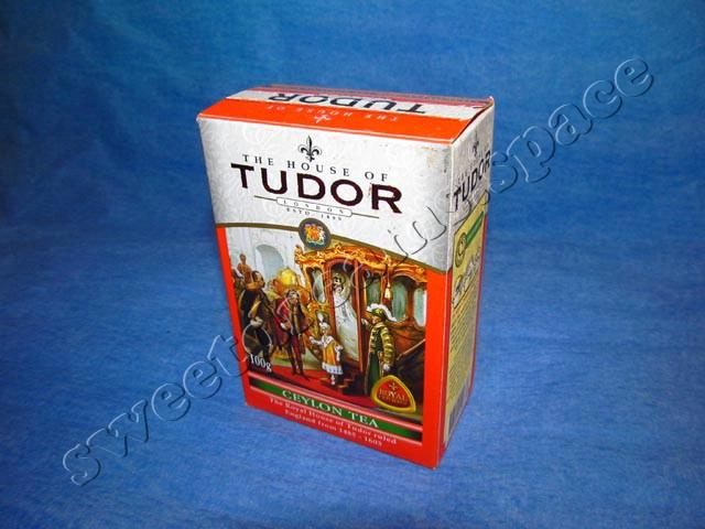 Тюдор / Tudor