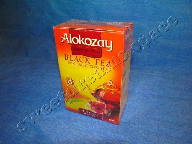 Алокозай / Alokozay
