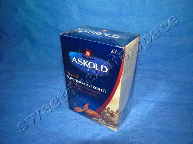 Аскольд / Askold Noble Tea