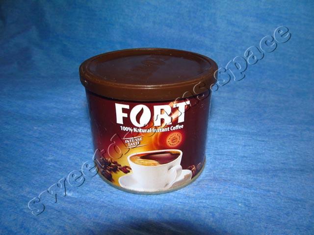 Форт / Fort Intense Taste