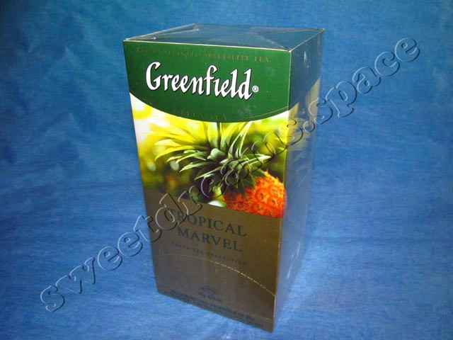 Гринфилд / Greenfield Tropical Marvel