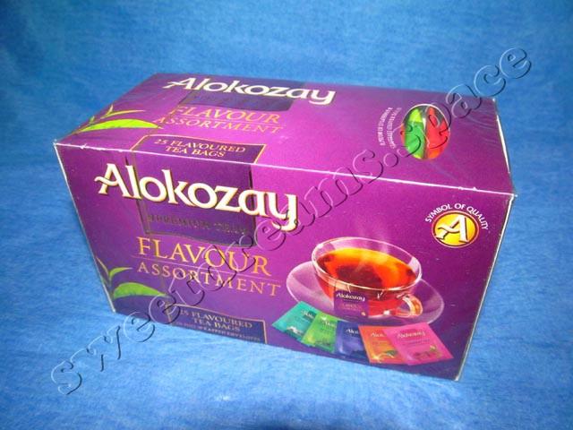Алокозай / Alokozay Flavour Assortment