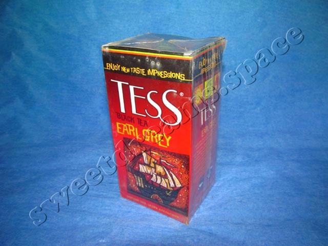 Тесс / Tess Earl Grey