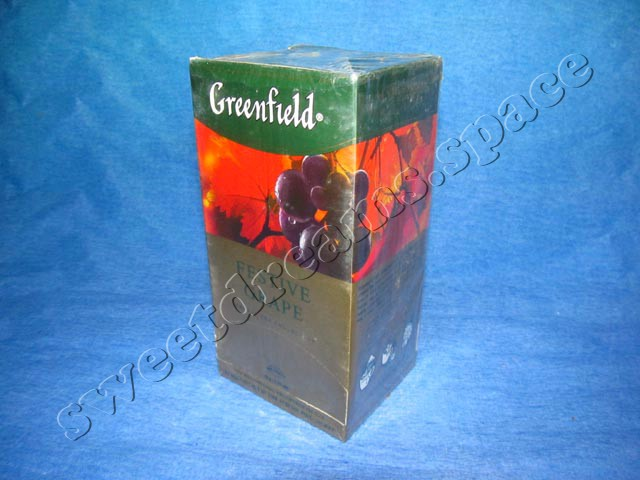 Гринфилд / Greenfield Festive Grape