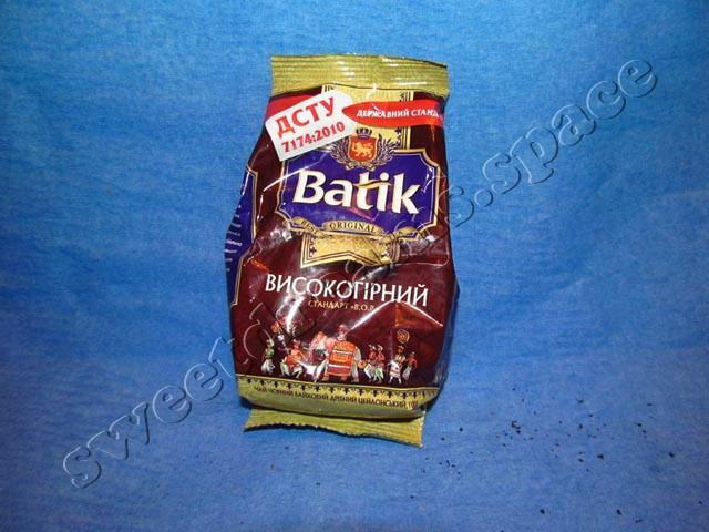 Батик / Batik Высокогорный