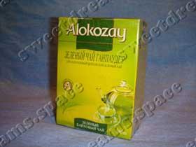 Алокозай / Alokozay Ганпаудер