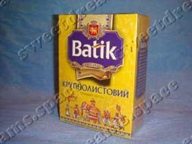 Батик / Batik