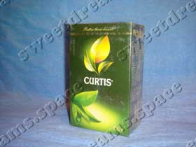 Кертис / Curtis Original Green Tea