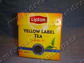 Липтон / Lipton