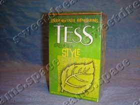 Тесс / Tess