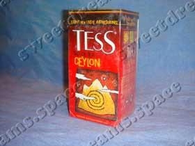 Тесс / Tess Ceylon