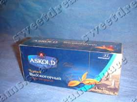 Аскольд / Askold Высокогорный