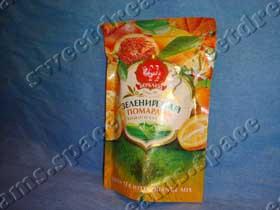 Верблюд / Camel Tea Апельсин