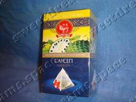 Верблюд / Camel Tea Саусеп