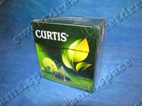 Кертис / Curtis