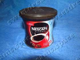 Нескафе / Nescafe Classic