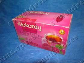 Алокозай / Alokozay Малина
