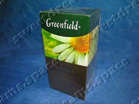 Гринфилд / Greenfield Rich Camomile