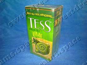 Тесс / Tess Lime