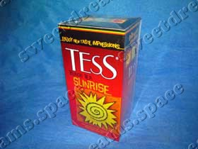 Тесс / Tess Sunrise