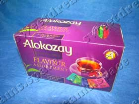 Алокозай / Alokozay Flavour Assortment
