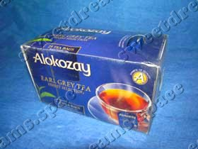 Алокозай / Alokozay Earl Grey Tea