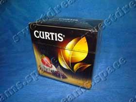 Кертис / Curtis Strawberry Cake