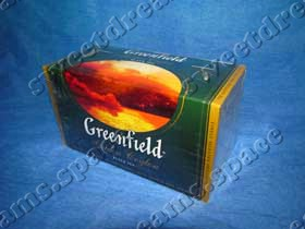 Гринфилд / Greenfield Golden Ceylon