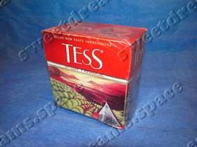 Тесс / Tess Ceylon Paradise
